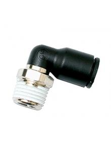 Parker W368PLP-10M-6R-pk20 Composite Push-to-Connect Fitting Push-to-Connect and BSPT Y Connector 10 mm and 3//8 Nylon Glass Reinforced 6.6 Tube to Pipe Pack of 20 10 mm and 3//8
