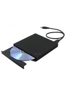 USB 2.0 External CD//DVD Drive for Acer Aspire 5100-5033