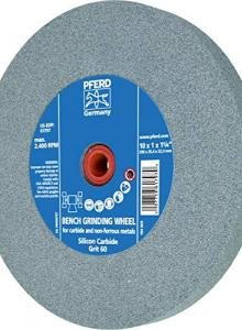 7 x 1 x 1-1//4 60KVL Surface Grinding Wheel