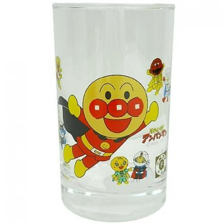 05108-506-1P 호빵맨(앙팡맨) 텀블러 3 개세트